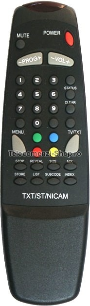 Telecomanda Royal NS136