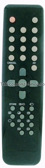 Telecomanda Nippon, RC216, model MTV2170, CRT TV