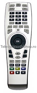 Telecomanda Universala Easy for You (1)