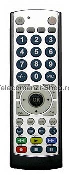 Telecomanda Universala Easy for You (2)